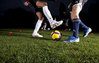 Fara durere la fotbal cu Formthotics